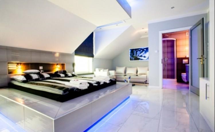 zdjęcie pokoju, Hotel Senator *** - Centrum Konferencyjne & SPA, Starachowice