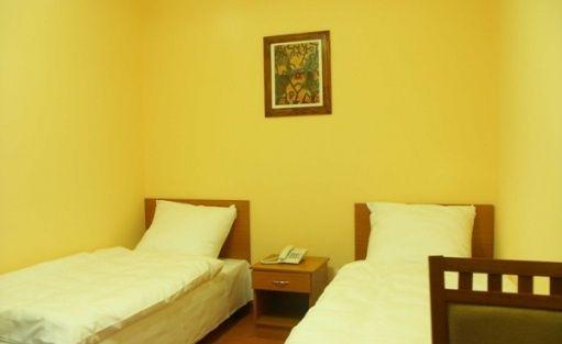 zdjęcie pokoju, Przystań nad Sołą, Bielany