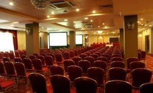 zdjęcie sali konferencyjnej, Hotel Novum***, Niepołomice