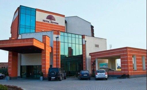 Hotel Novum***
