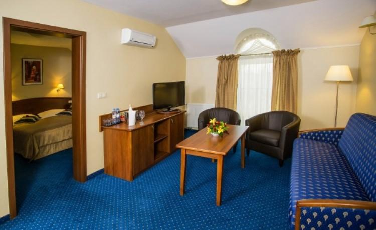 zdjęcie obiektu, Hotel Novum***, Niepołomice