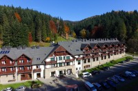 Hotel Wierchomla *** SKI & SPA Resort