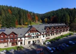 Hotel Wierchomla *** SKI & SPA Resort