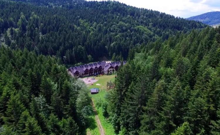 Hotel *** Hotel Wierchomla *** SKI & SPA Resort / 0