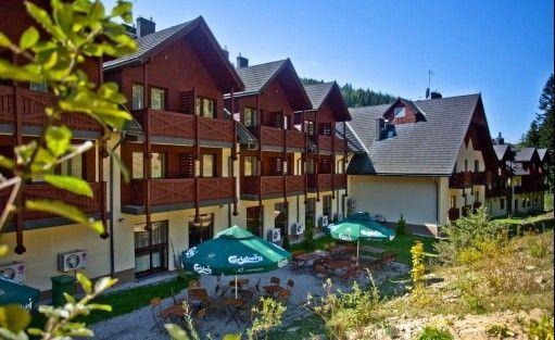 Hotel *** ***Hotel Wierchomla SKI & SPA Resort / 2