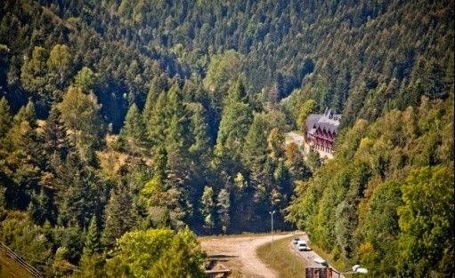 zdjęcie obiektu, ***Hotel Wierchomla SKI & SPA Resort, Piwniczna - Zdrój