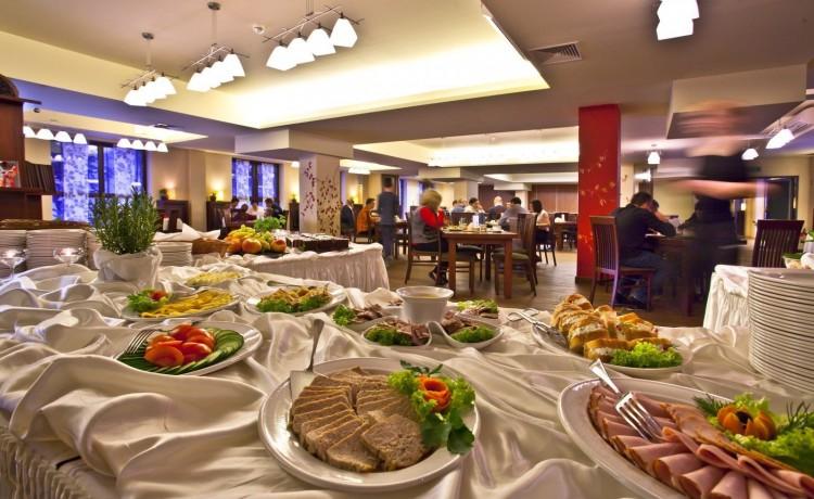 Hotel *** ***Hotel Wierchomla SKI & SPA Resort / 16
