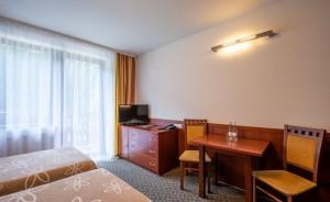 Hotel Wierchomla *** SKI & SPA Resort Hotel *** / 1