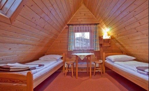 Hotel *** ***Hotel Wierchomla SKI & SPA Resort / 6