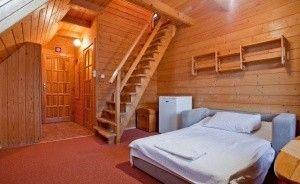 ***Hotel Wierchomla SKI & SPA Resort Hotel *** / 2