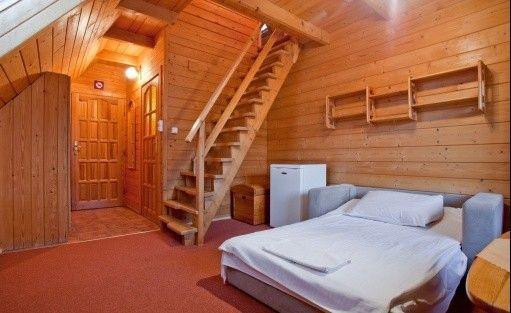 Hotel *** ***Hotel Wierchomla SKI & SPA Resort / 7