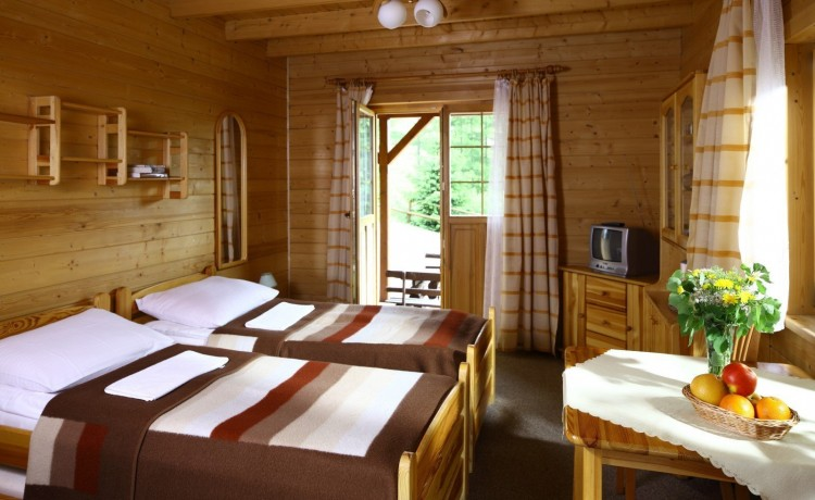 Hotel *** ***Hotel Wierchomla SKI & SPA Resort / 8