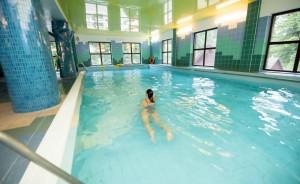Hotel Wierchomla *** SKI & SPA Resort Hotel *** / 4