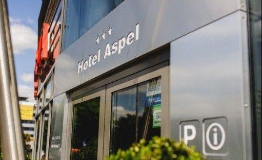zdjęcie obiektu, Hotel Aspel, Kraków