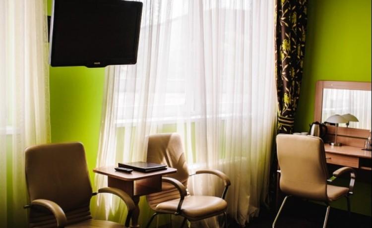 zdjęcie pokoju, Hotel Aspel, Kraków