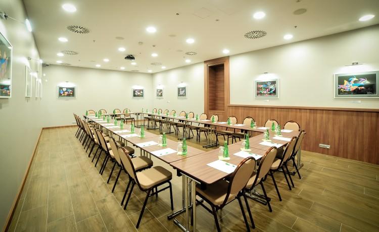 Hotel ***** Holiday Inn Krakow City Centre / 4