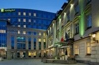 Holiday Inn Kraków City Center