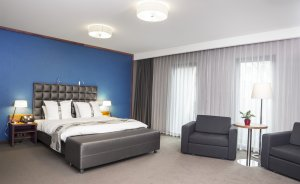 Holiday Inn Krakow City Centre Hotel ***** / 7
