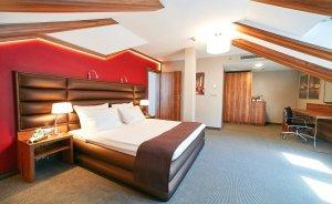 Holiday Inn Krakow City Centre Hotel ***** / 2