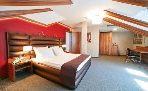 Hotel ***** Holiday Inn Krakow City Centre / 19