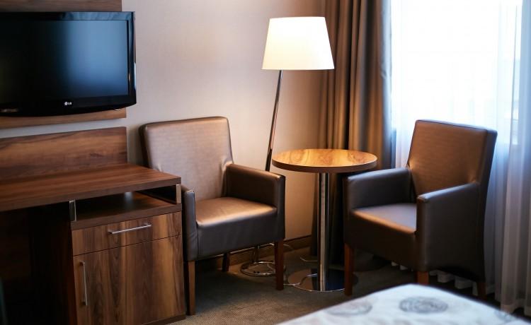 Hotel ***** Holiday Inn Krakow City Centre / 17