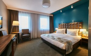 Holiday Inn Krakow City Centre Hotel ***** / 5