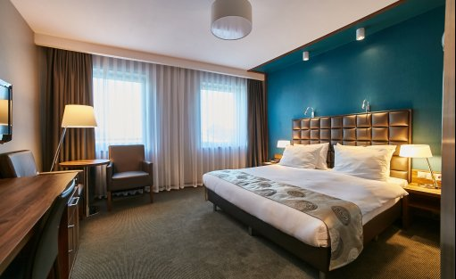 Hotel ***** Holiday Inn Krakow City Centre / 7