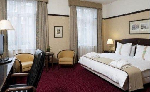 zdjęcie pokoju, Holiday Inn Kraków City Center, Kraków