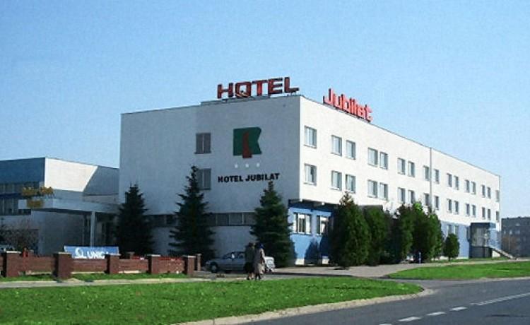 zdjęcie obiektu, Hotel Jubilat, Zamość