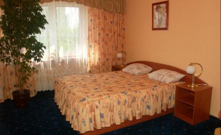 zdjęcie pokoju, Hotel Jubilat, Zamość