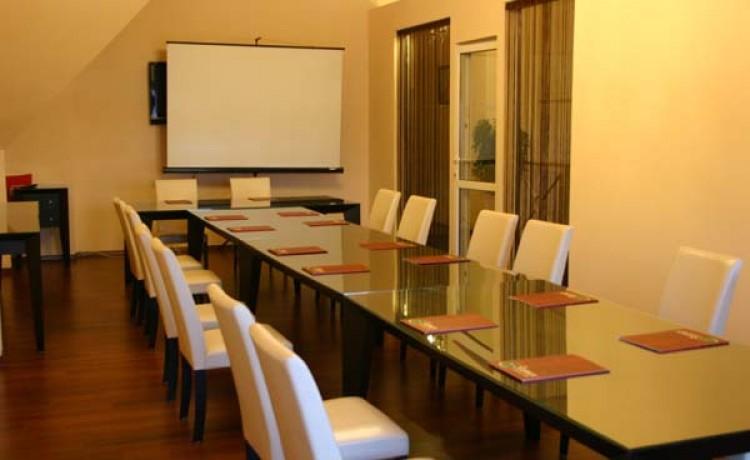 zdjęcie sali konferencyjnej, HOTEL JUNIOR***, Kraków