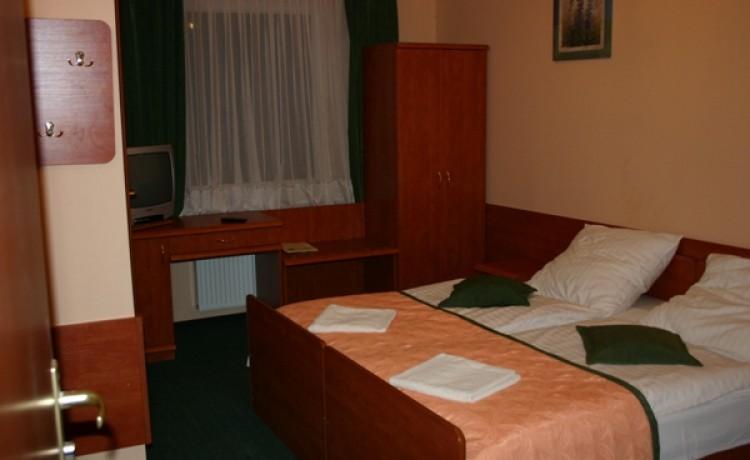 zdjęcie pokoju, HOTEL JUNIOR***, Kraków