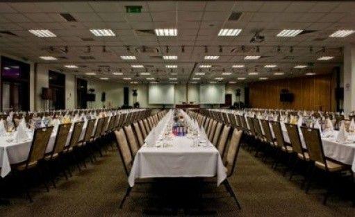 zdjęcie sali konferencyjnej, Nosalowy Dwór Resort & SPA, Zakopane