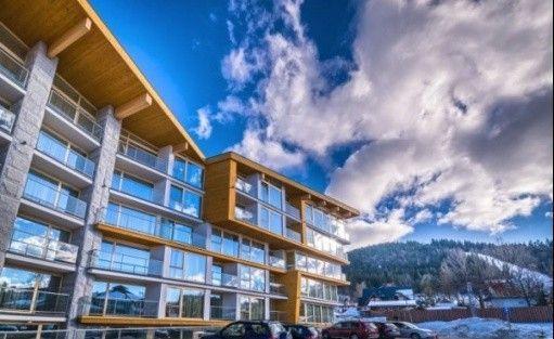 zdjęcie obiektu, Nosalowy Dwór Resort & SPA, Zakopane