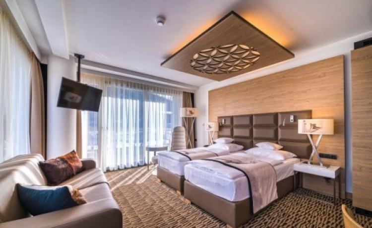 zdjęcie pokoju, Nosalowy Dwór Resort & SPA, Zakopane