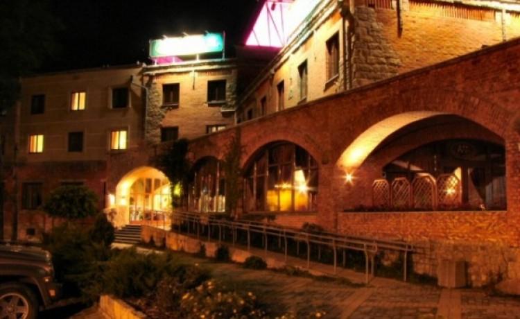 zdjęcie obiektu, Hotel Palatium ***, Żabia wola