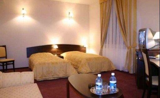 zdjęcie pokoju, Hotel Palatium ***, Żabia wola