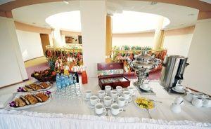 zdjęcie sali konferencyjnej, Hotel SENATOR ****, Kołobrzeg