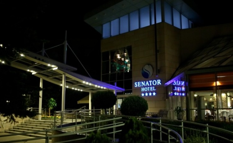 zdjęcie obiektu, Hotel SENATOR ****, Kołobrzeg