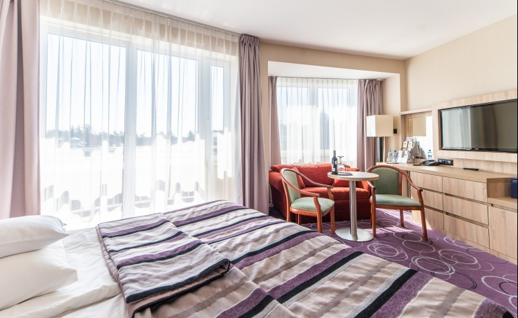 Hotel **** Hotel SENATOR **** / 9