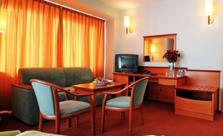 zdjęcie pokoju, Hotel SENATOR ****, Kołobrzeg