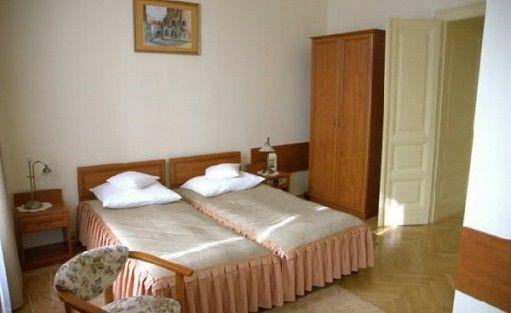 zdjęcie pokoju, Hotel Saski, Kraków