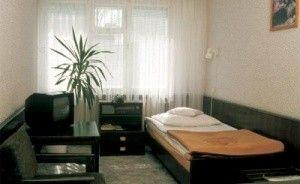 zdjęcie pokoju, Hotel Gromada Białystok **, Białystok