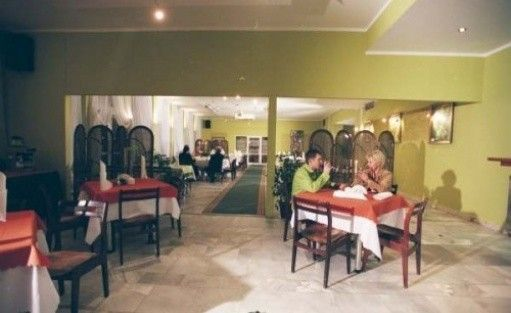 zdjęcie usługi dodatkowej, Hotel Gromada Białystok **, Białystok