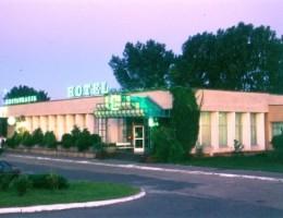 Hotel Gromada Białystok **
