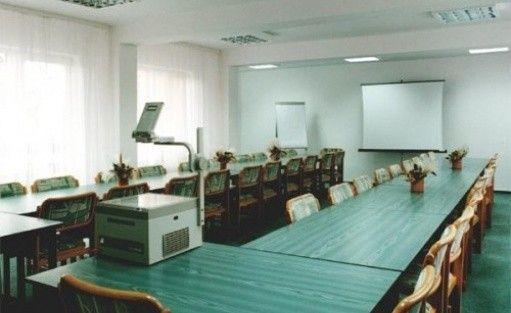 zdjęcie sali konferencyjnej, Hotel Gromada Busko Zdrój **, Busko Zdrój
