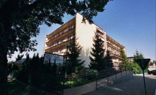 Hotel Gromada Busko Zdrój **
