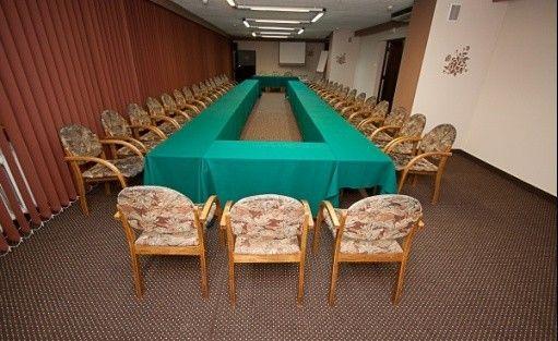 zdjęcie sali konferencyjnej, Hotel Gromada Cedzyna ***, Cedzyna k/Kielc