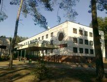 Hotel Gromada Cedzyna ***