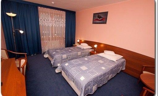 zdjęcie pokoju, Hotel Gromada Cedzyna ***, Cedzyna k/Kielc